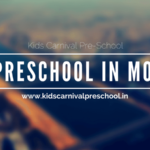 Preschool in Motera